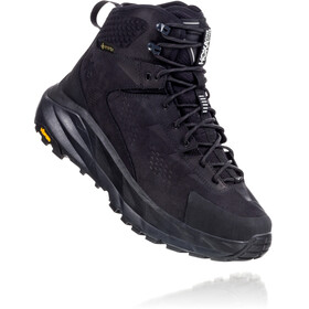 Hoka One One Kaha GTX Saappaat Miehet, black/phantom